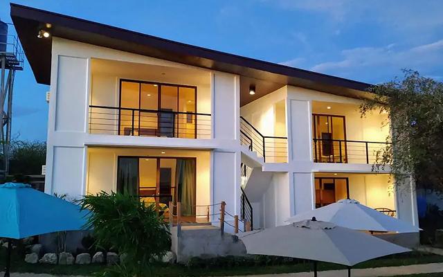 batangas beach houses for rent