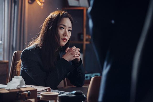 Jeon Yeo Bin as Hong Cha Yeong