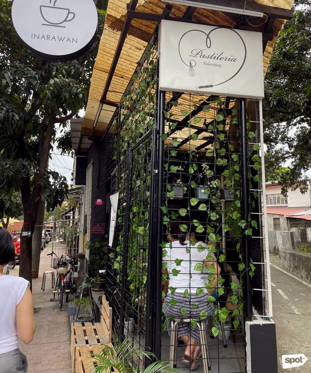 Inarawan Cafe