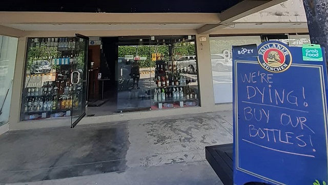 The Distillery Cebu