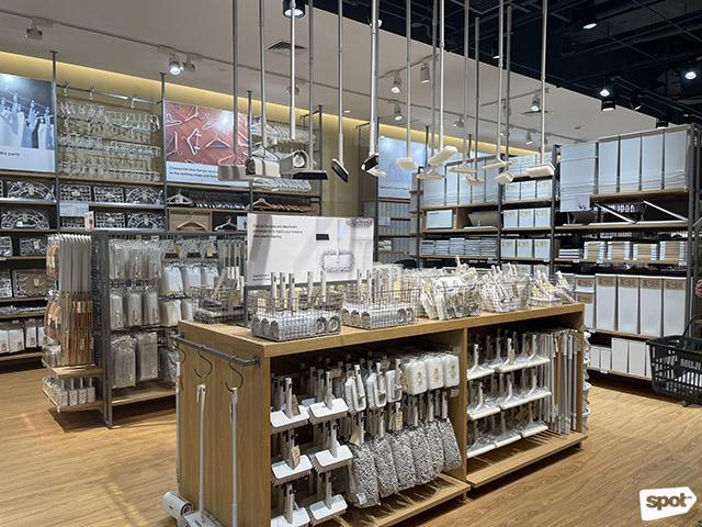 MUJI's Biggest Store
