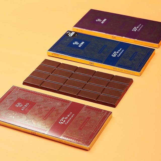 filipino chocolate brands