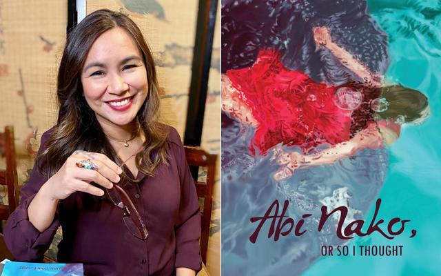 filipina writers: Jhoanna Lynn B. Cruz's Abi Nako, Or So I Thought