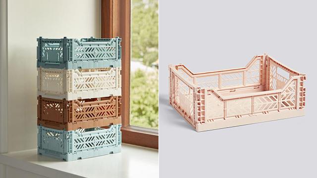 HAY Colour Crates