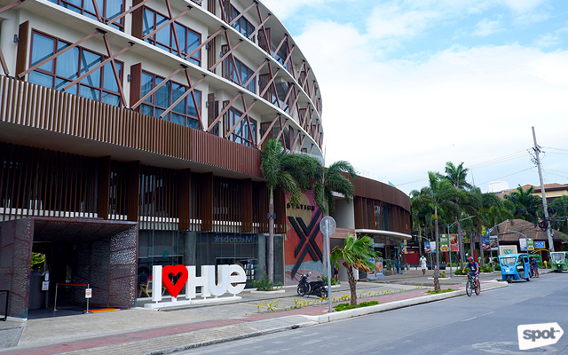 Hue Hotel in Station 2