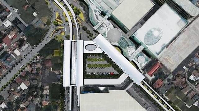 common station metro manila