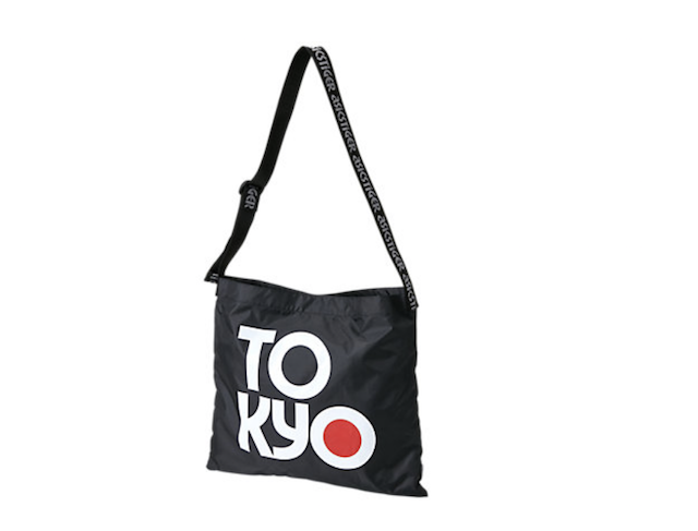 sporty totes