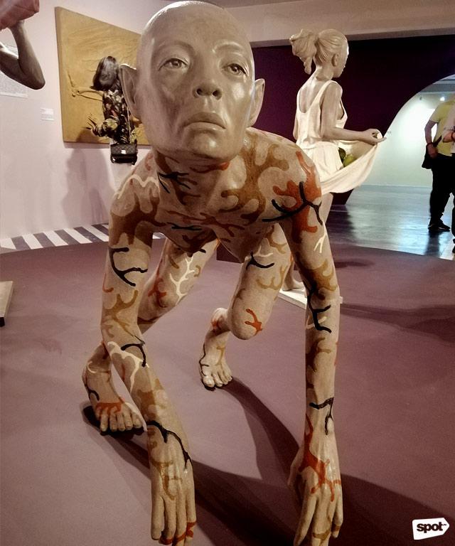 art fair philippines installations