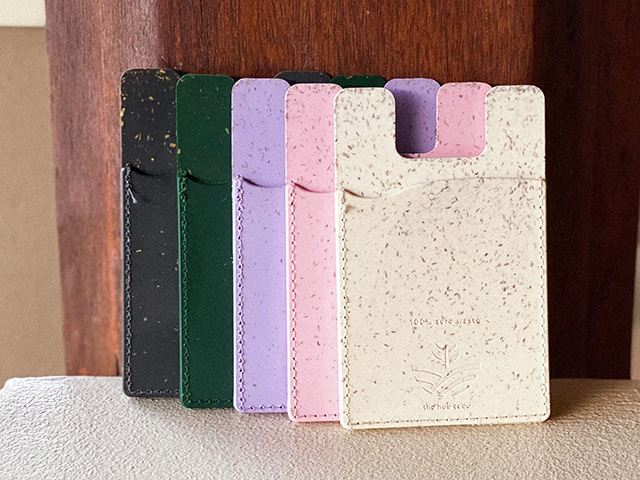 Biodegradable iPhone Cases