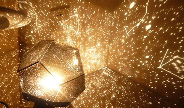 Sky Projector Lamps