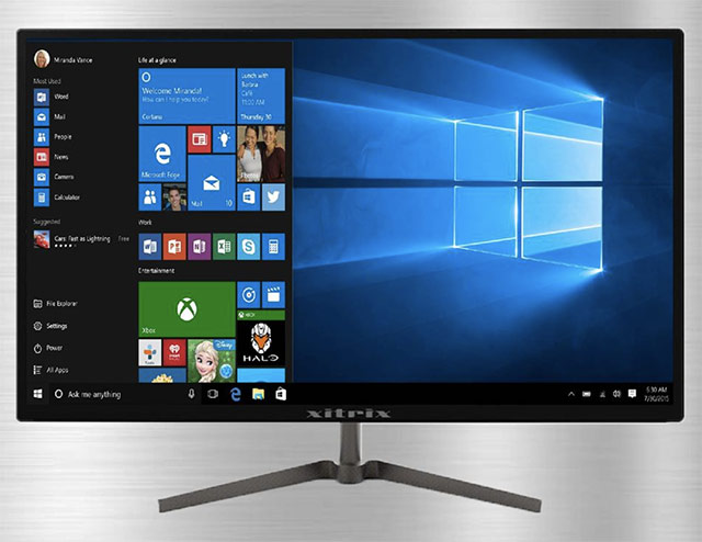 monitor buying guide