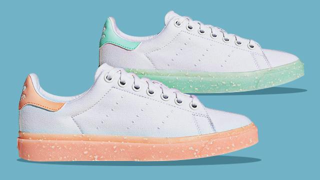 Adidas' Stan Smith Sneaker