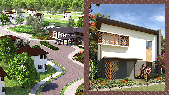 properties in pampanga