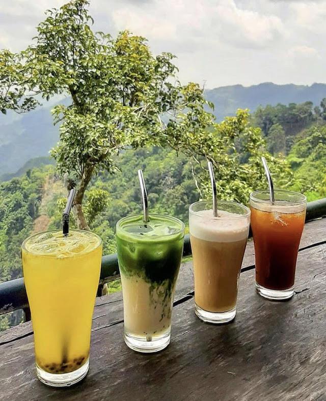 cebu coffee shops with a view