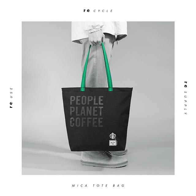 Starbucks x Herschel