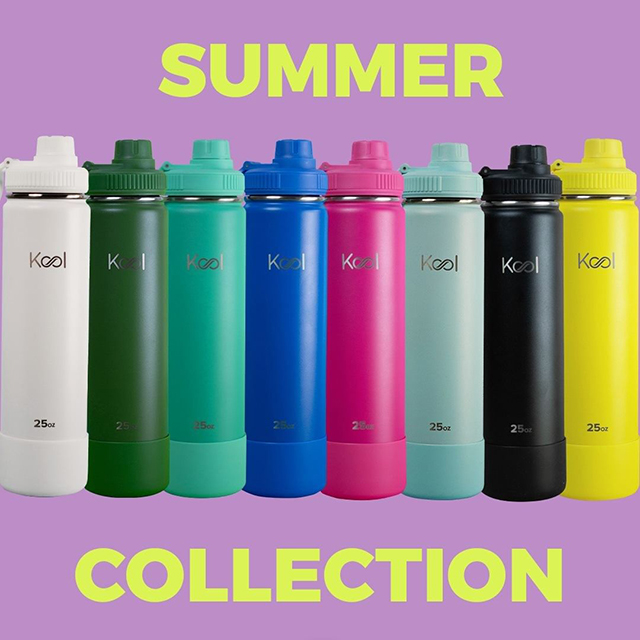Insulated Tumblers