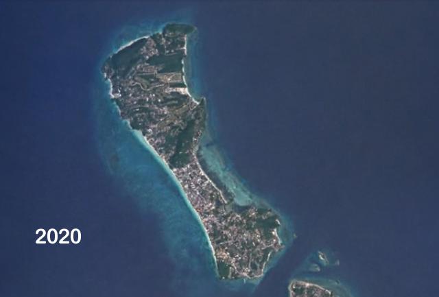 old Boracay