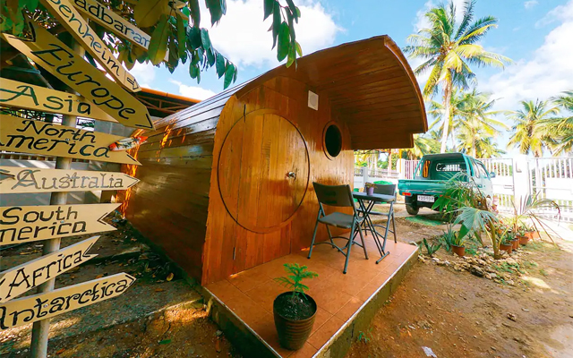 place to stay in cebu