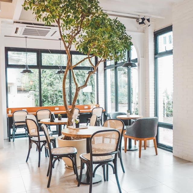 Tamp Cafe