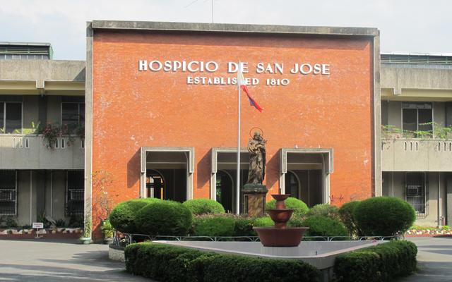 hospicio de san jose