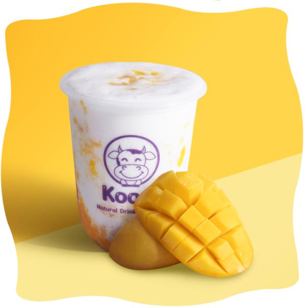 Mango Moo