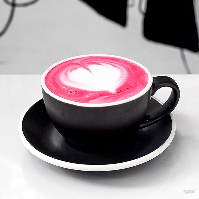 Cafe Guilt