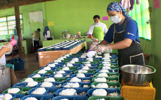 food organizations