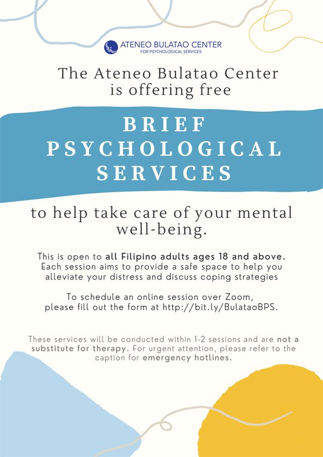 psychiatric online