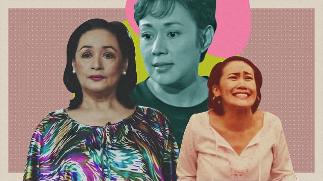 mothers in filipino films
