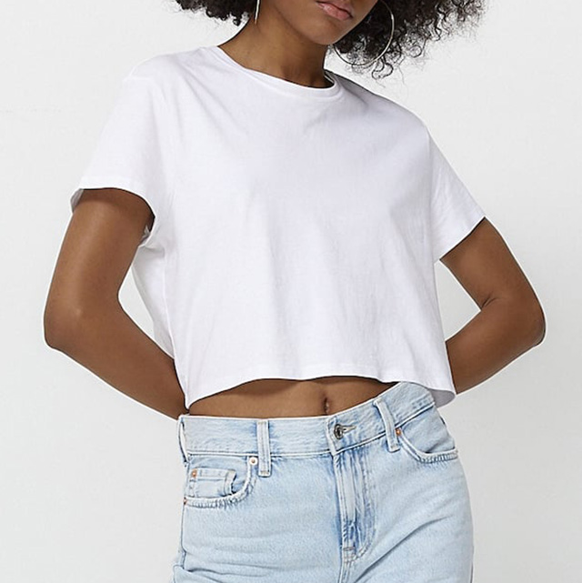 loose shirts