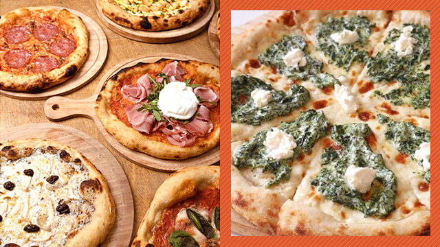 underrated pizza places