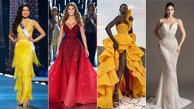 filipino designers in miss universe