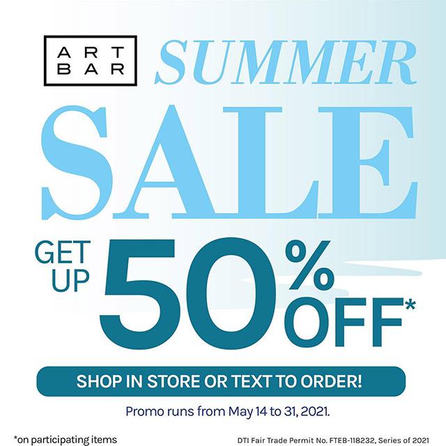 art bar sale