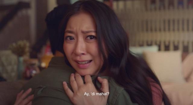 filipino commercials