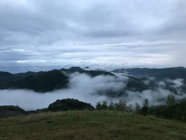 Mount Naupa