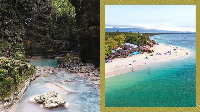 outdoor activities in cebu