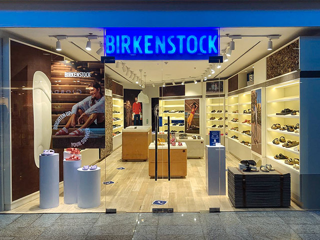 birkenstock alabang town center