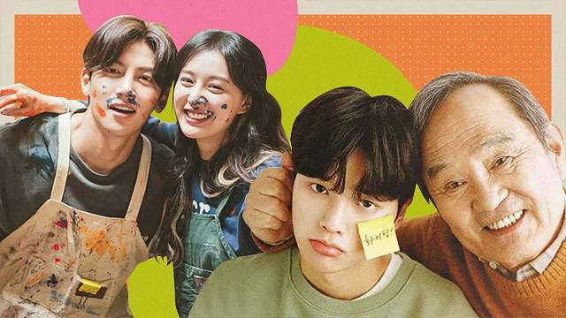 Underrated korean dramas