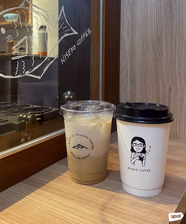 niseko coffee