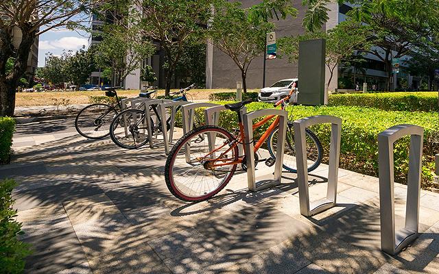 Metro Manila biking routes: Filinvest City, Muntinlupa