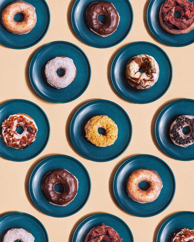 underrated doughnuts in metro manila: Numnut