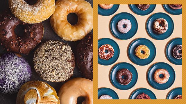 underrated doughnuts in metro manila
