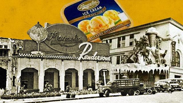 Magnolia Ice Cream