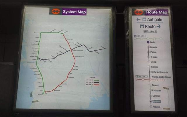 lrt-2 stations