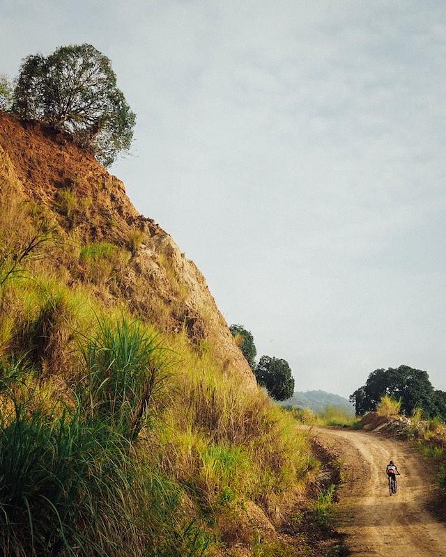 Kalunasan-Guadalupe Hour-Long Loop