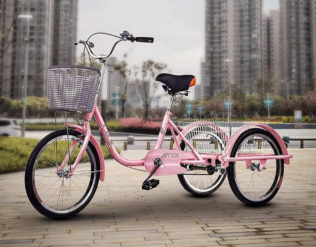 Nix Tri-Wheels Bike