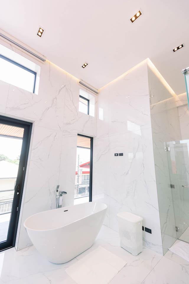 Presello House Master Toilet & Bath