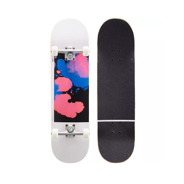 Oxelo 500 Fury Complete Skateboard