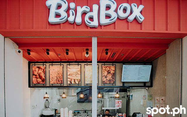 BirdBox Eastwood Techno Plaza
