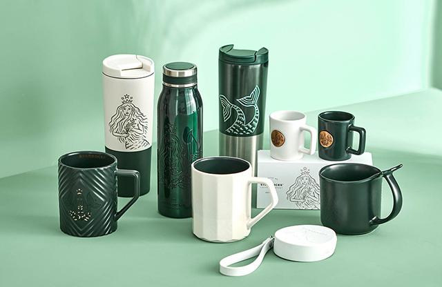 Starbucks Philippines Summer Siren Collection